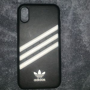 ADIDAS iPhone XR Case